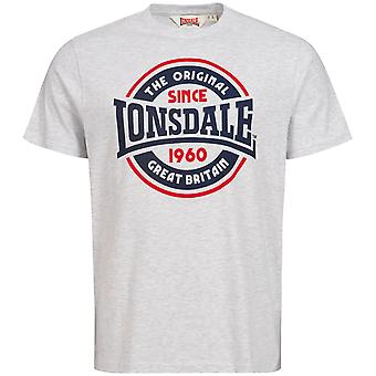 Lonsdale mens T-Shirt Richborne