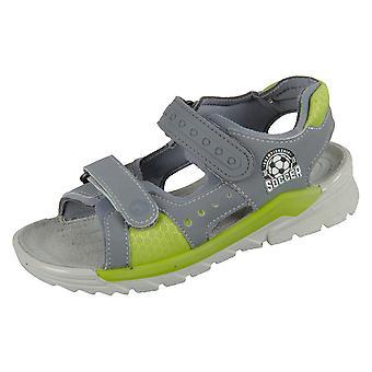 Ricosta Calcio 4523300453 scarpe universali per bambini estivi