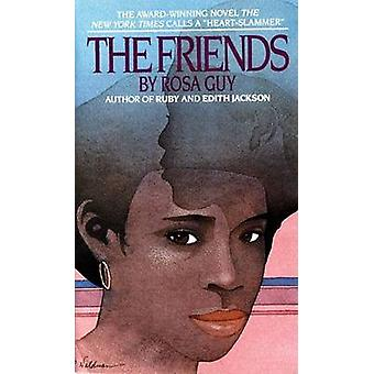 The Friends by Rosa Guy - 9780440226673 Book