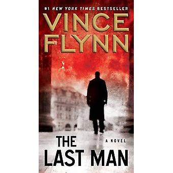 The Last Man by Vince Flynn - 9781416595236 Book