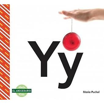 Yy (Spanish Language) by Maria Puchol - 9781532103254 Book