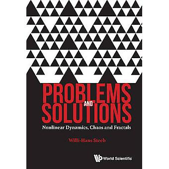 Problems and Solutions - Nonlinear Dynamics - Chaos and Fractals by Wi