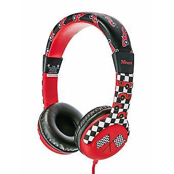 Trust headphones Spila Kids Car Kids Music