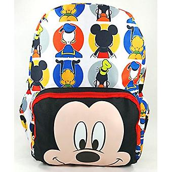 Backpack - Disney - Mickey Mouse w/Friends 16