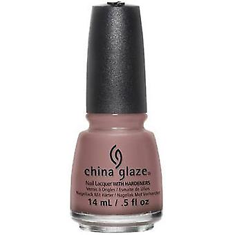 China Glaze Nail Polish Collection - My Lodge Or Yours 14mL (82712)