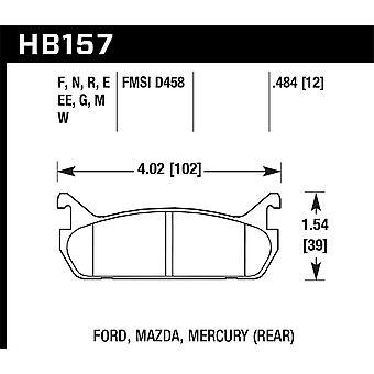 Hawk ydeevne HB157N. 484 HP plus