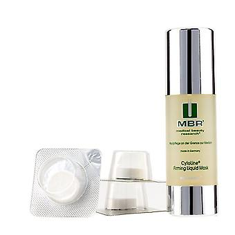 MBR Medical Beauty Research BioChange CytoLine Firming Liquid Mask 6applications