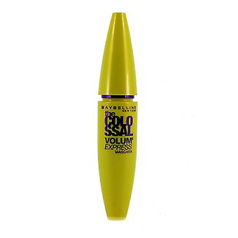 Maybelline The Colossal Volume Express Mascara - Glam Black