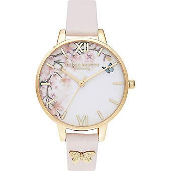 Olivia Burton Clock Woman ref. OB16EG123