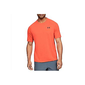 Under Armour Tech 2,0 SS nyhed tee 1345317-632 Herre T-shirt