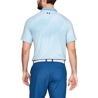 Under Armour Herre ISO-chill drop zone Polo skjorte