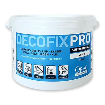Installation adhesive for mouldings Orac Decor FDP600