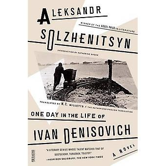 One Day in the Life of Ivan Denisovich by Aleksandr Solzhenitsyn - H