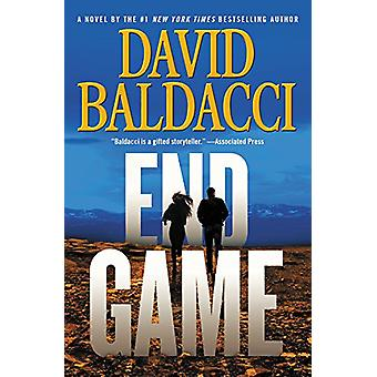 End Game by David Baldacci - 9781455586622 Book