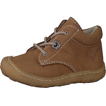 Ricosta Pepino Boys Cory Boots Curry Brown