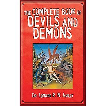 Den komplette boken av djevler og demoner