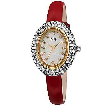 Burgi Clock Woman Ref. BUR234RD, INland