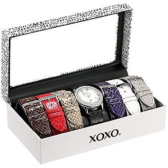 XOXO Horloge Femme Ref. Propriété XO9042