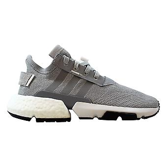 Adidas POD-S 3.1 J šedá 2/reflexní stříbrná CG6989 třída-škola