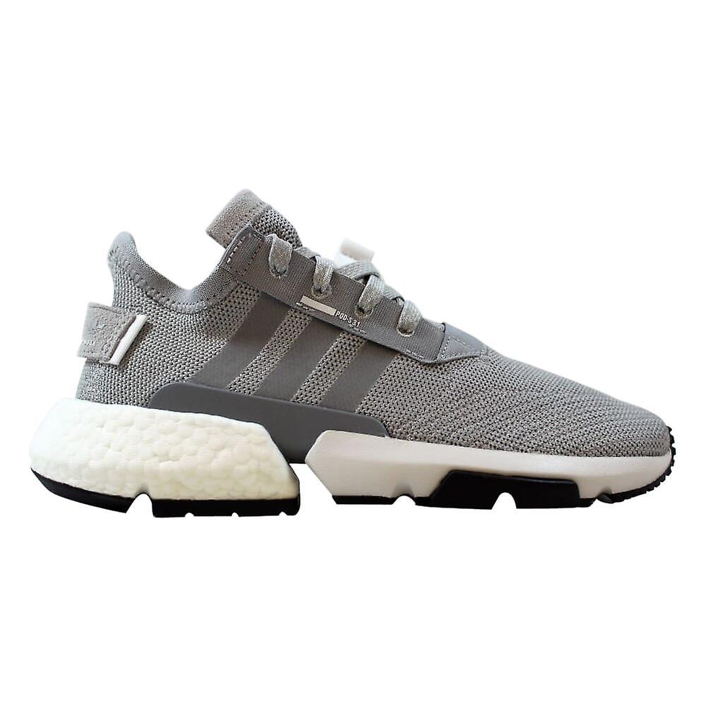 Adidas POD-S3.1J Grey Two/Reflective Silver CG6989 Grade-School