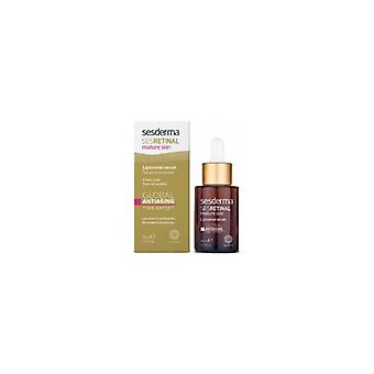 Sesderma Sesretinal Mature Skin Serum Limposomated 30 Ml