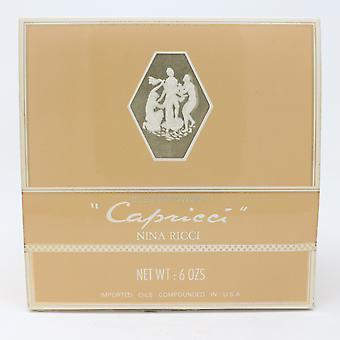 Nina Ricci Capricci Dusting Powder  6oz/ml Vinatage