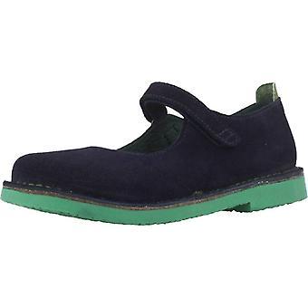 B-run Shoes 700 Color Azu300v