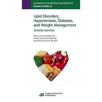 Academy of Nutrition and Dietetics Pocket Guide to Lipid Disorders -