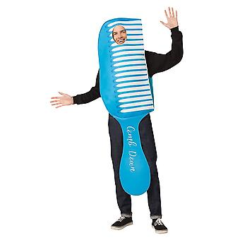 Comb Adult Costume