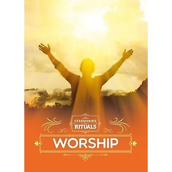 Worship by Joanna Brundle