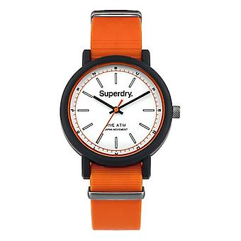 Montre Homme Superdry SYG197O (39 mm)