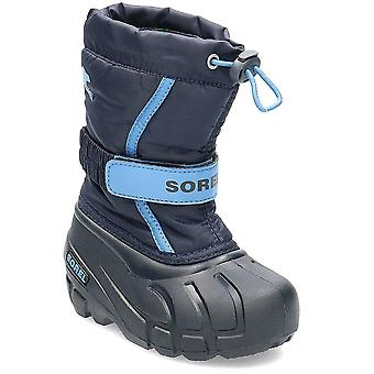 Sorel Flurry NC1965464 universal winter infants shoes