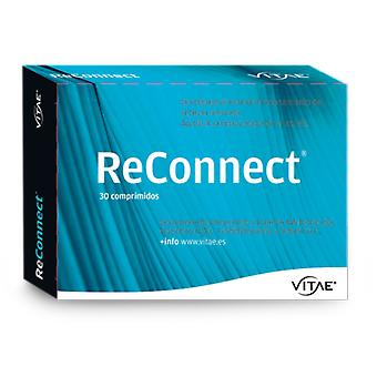 Vitae Reconnect Food Supplement