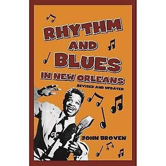Rythme & Blues à la Nouvelle Orléans