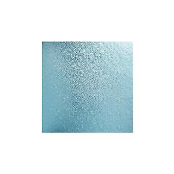 """Culpitt 10 """"(254mm) taart bord vierkant licht blauw Pack van 5"""