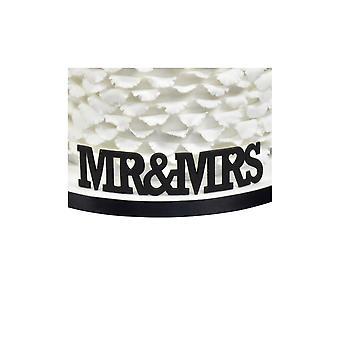 FMM ' Mr & Mrs ' Large Cutter