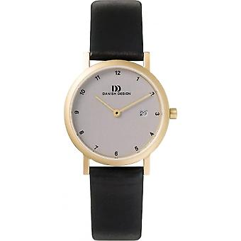 Danish Design IV15Q272 Dames Horloge