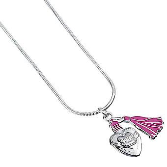Harry Potter Silver Plated Necklace