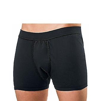 Chums Male Boxer Short With Built-In Pad 250 ml