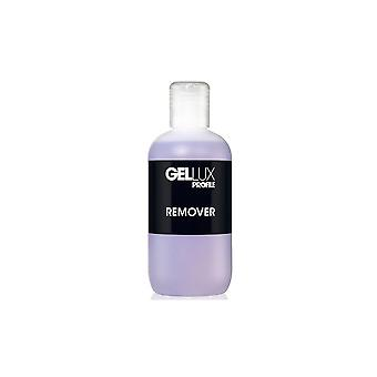 Gellux profile Luxury Professional Soak off UV Gel Nail Remover-Remover 250ml (0212020)