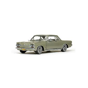 Chevrolet Corvair Coupe (1963) Diecast Model Car