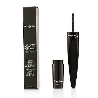 La petite köntös noire roll&tinta szemceruza # 01 fekete tinta 220644 1ml/0.03oz