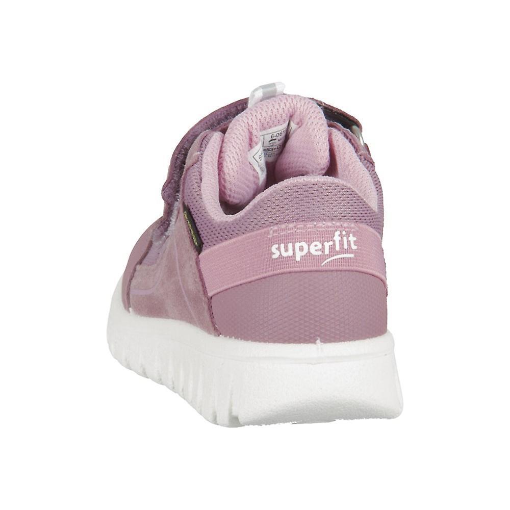 Superfit SPORT7 Mini 06061979000 universelle spedbarn sko hele året