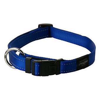 Rogz Landing Strip Collar - Size XXL (Psy , Akcesoria spacerowe , Obroże)