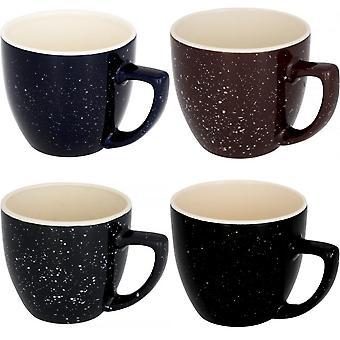 Bullet Sussix Speckled Mug