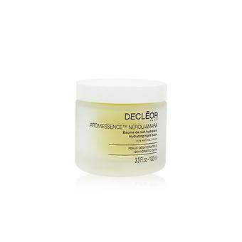 Balsam de noapte hidratant Aromessence Neroli Amara - Pentru piele deshidratată (dimensiune salon) - 100ml/3.3oz
