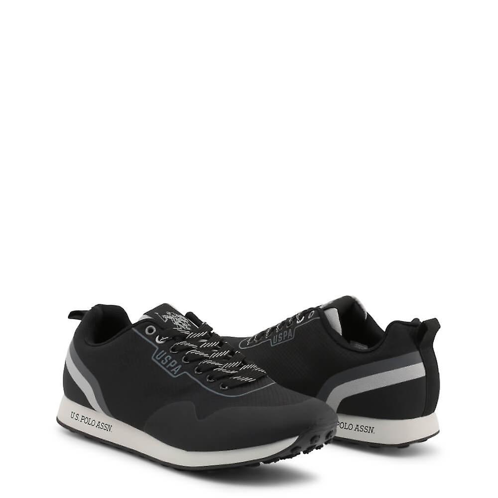 U.S. Polo Assn. Original Men All Year Sneakers - Svart Färg 36877