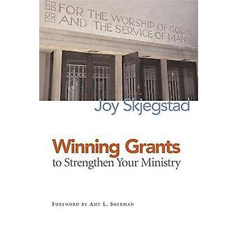 Joy Skjegstadin ministeriön vahvistamiseen myönnetävät apurahat