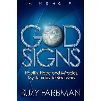 GodSigns by Farbman & Suzy