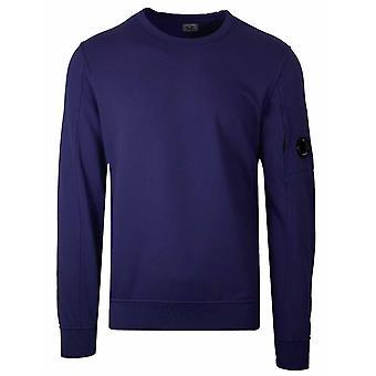 C.P. Company C.P Company Indigo Lens Sweatshirt